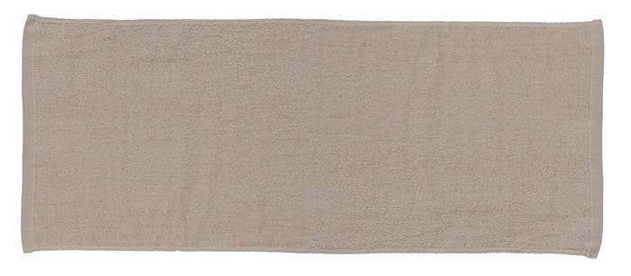 200匁 業務用タオル ベージュ 10枚セット
