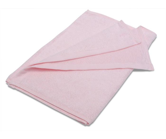 ピンクのタオル 美容室タオル 理美容
