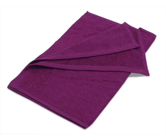 紫色 パープル タオル 美容室タオル 理美容