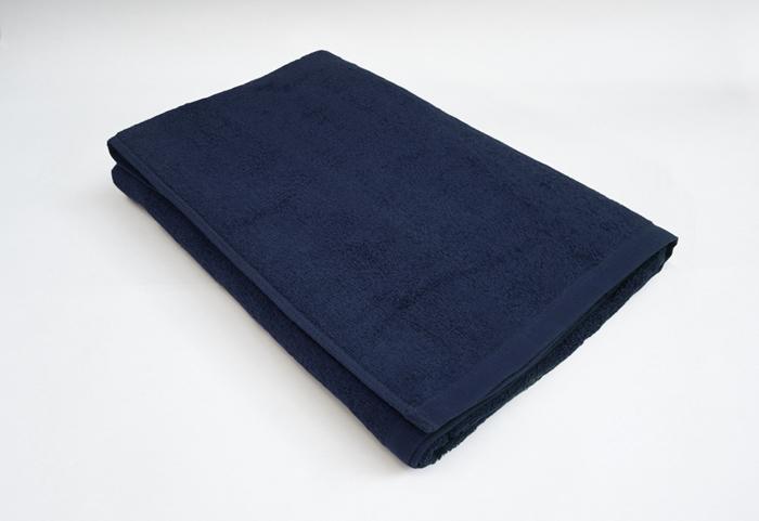 バスタオルのネイビー 安い業務用タオルの専門店